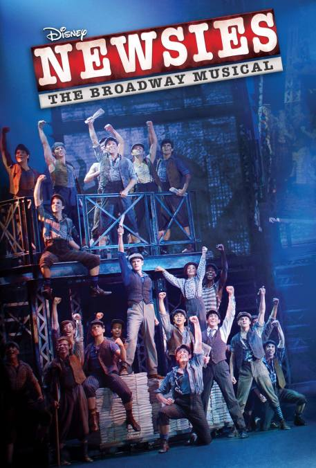 newsies-poster-58015121553fb35994802cbe8da05eab